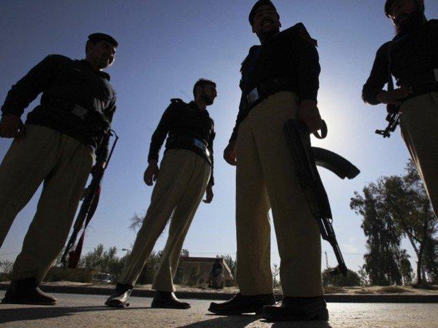 police dept seeks rs1 7b for renovation
