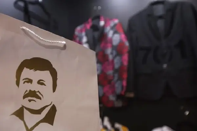 drink like a mexican kingpin el chapo beer launched by daughter