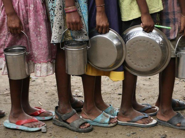 poverty lack of health facilities have increased suicide rate in sindh