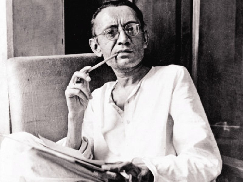 Cultural departments turn a blind eye to Manto's 65th death anniversary