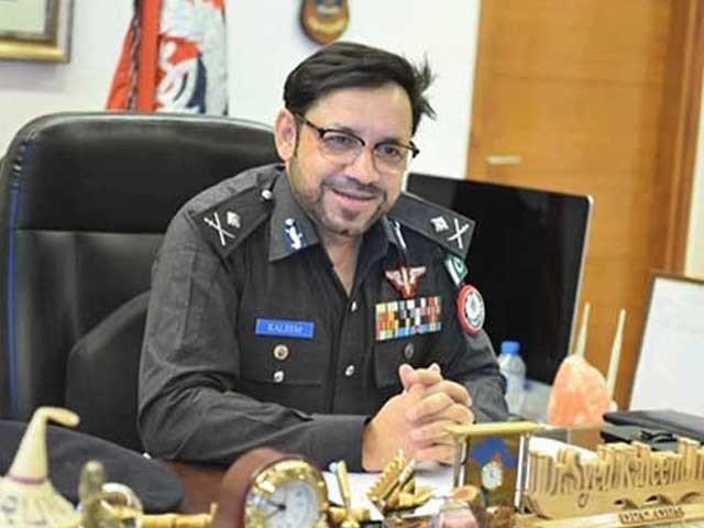 kaleem imam to remain sindh igp till federal govt makes final decision