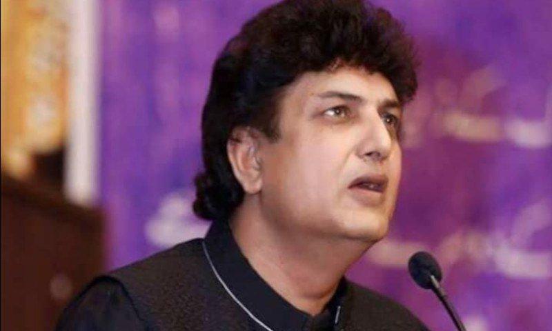 feminism 101 offered to khalil ur rehman qamar on national tv