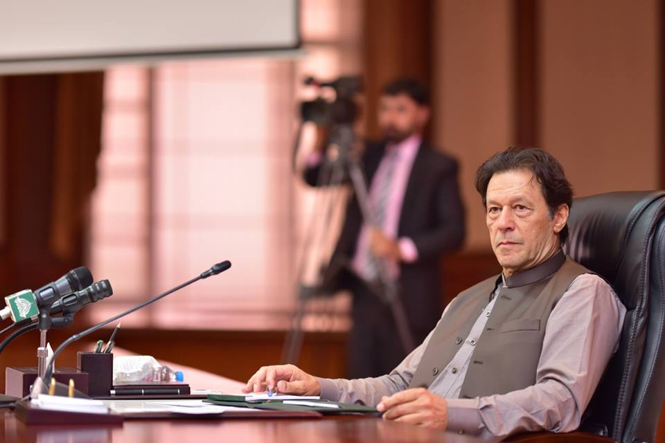 pm imran wants licensing regime for small traders terminated