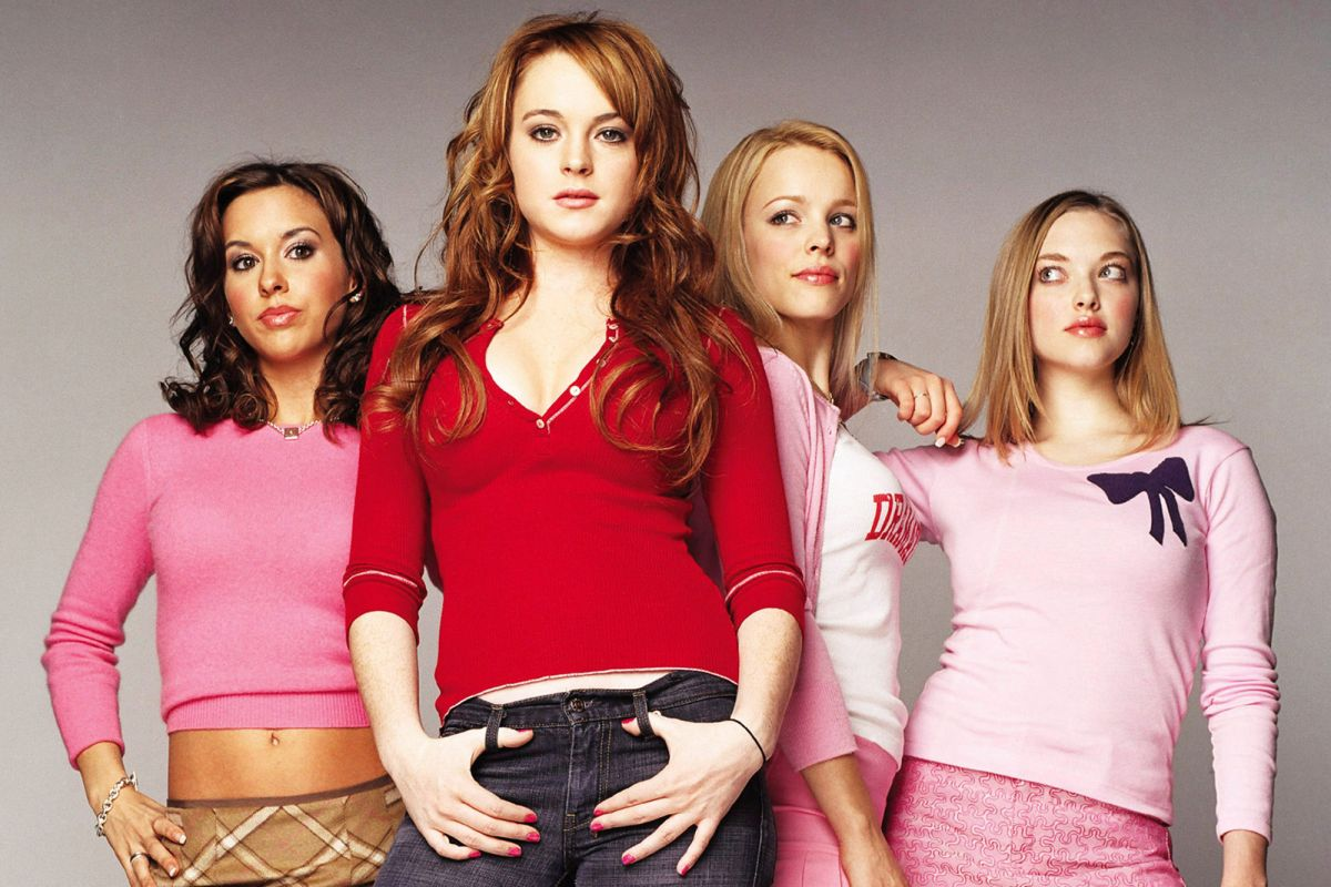mean girls is getting a remake with a twist