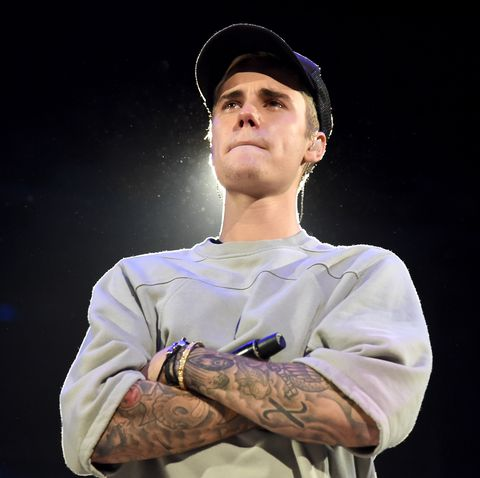 in a tearful speech justin bieber says his new album is a reflection of his struggles
