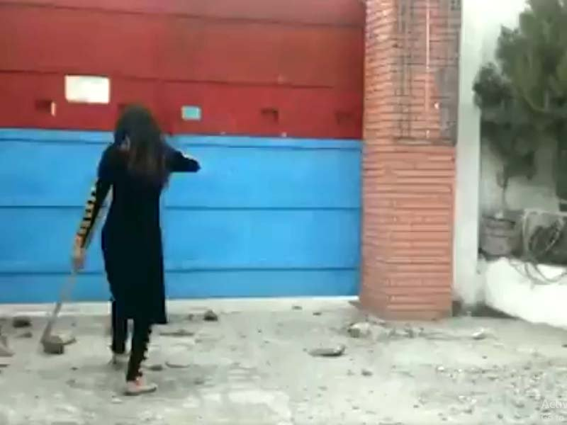 swat s transgender community attacks police station after maltreatment