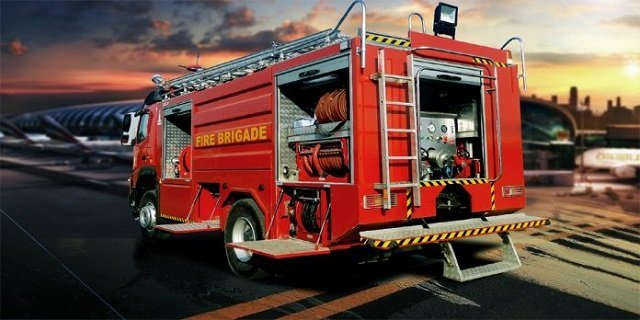 sindh govt to procure snorkels fire tenders for local bodies