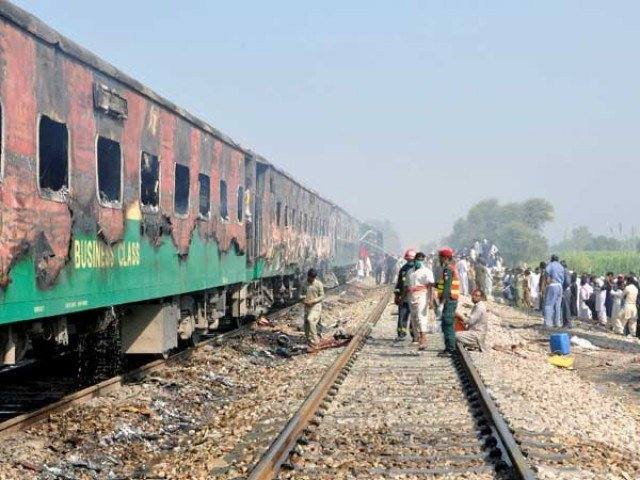 railways officer suspended over tezgam tragedy after sc drubbing