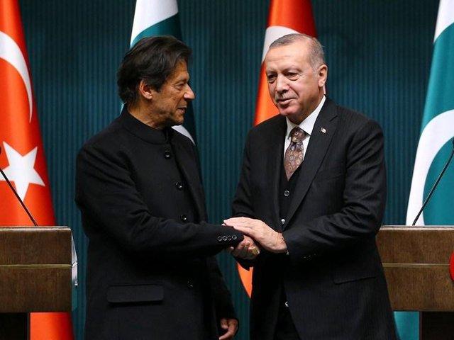 turkish president to visit pakistan next month