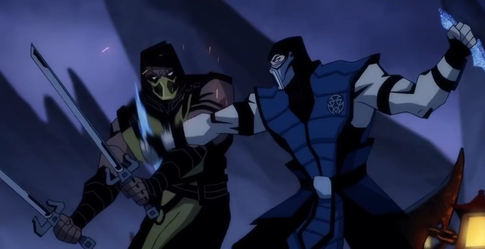watch trailer for r  rated mortal kombat animated film revealed