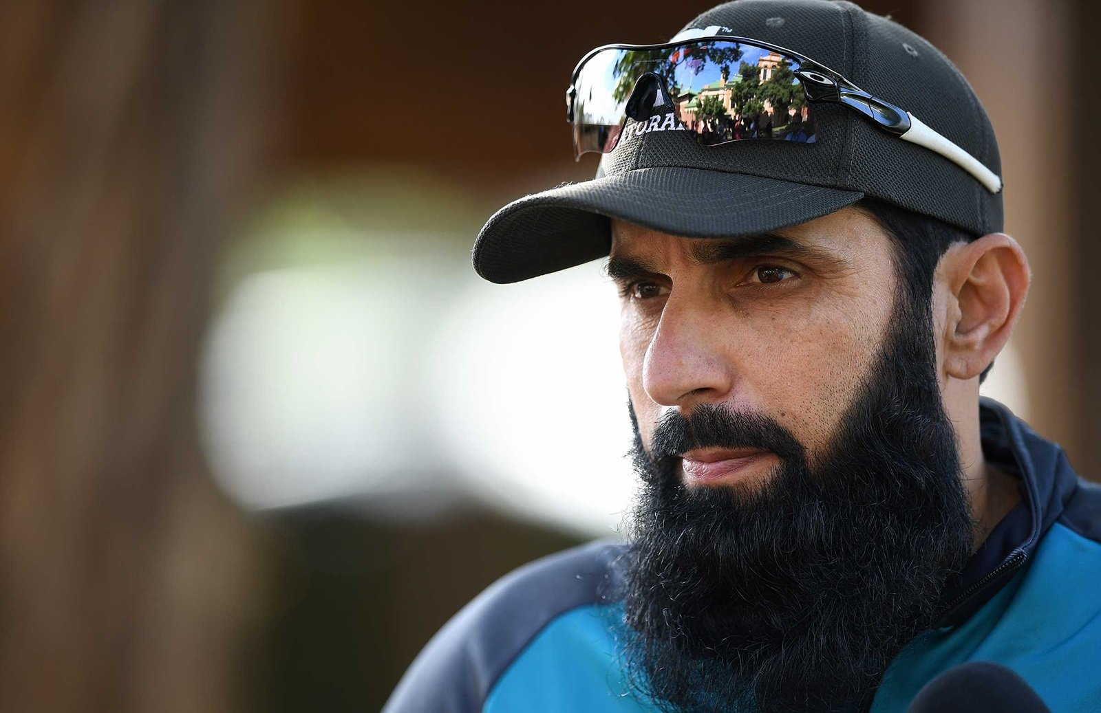 misbah faces backlash over kashif bhatti s exclusion from first bangladesh test
