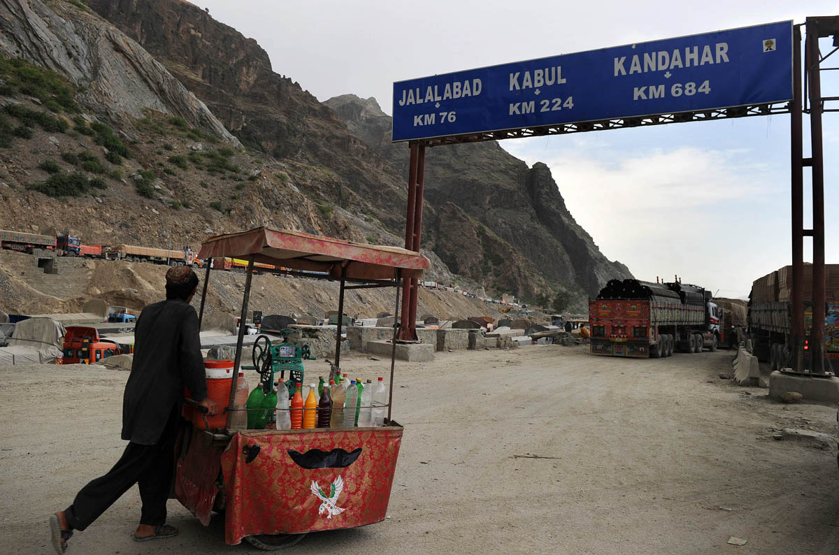 directorate to regulate afghan transit trade