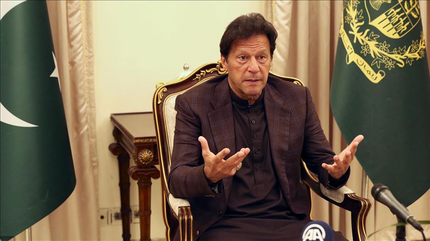 will invite turkey to join multi billion dollar cpec projects pm imran