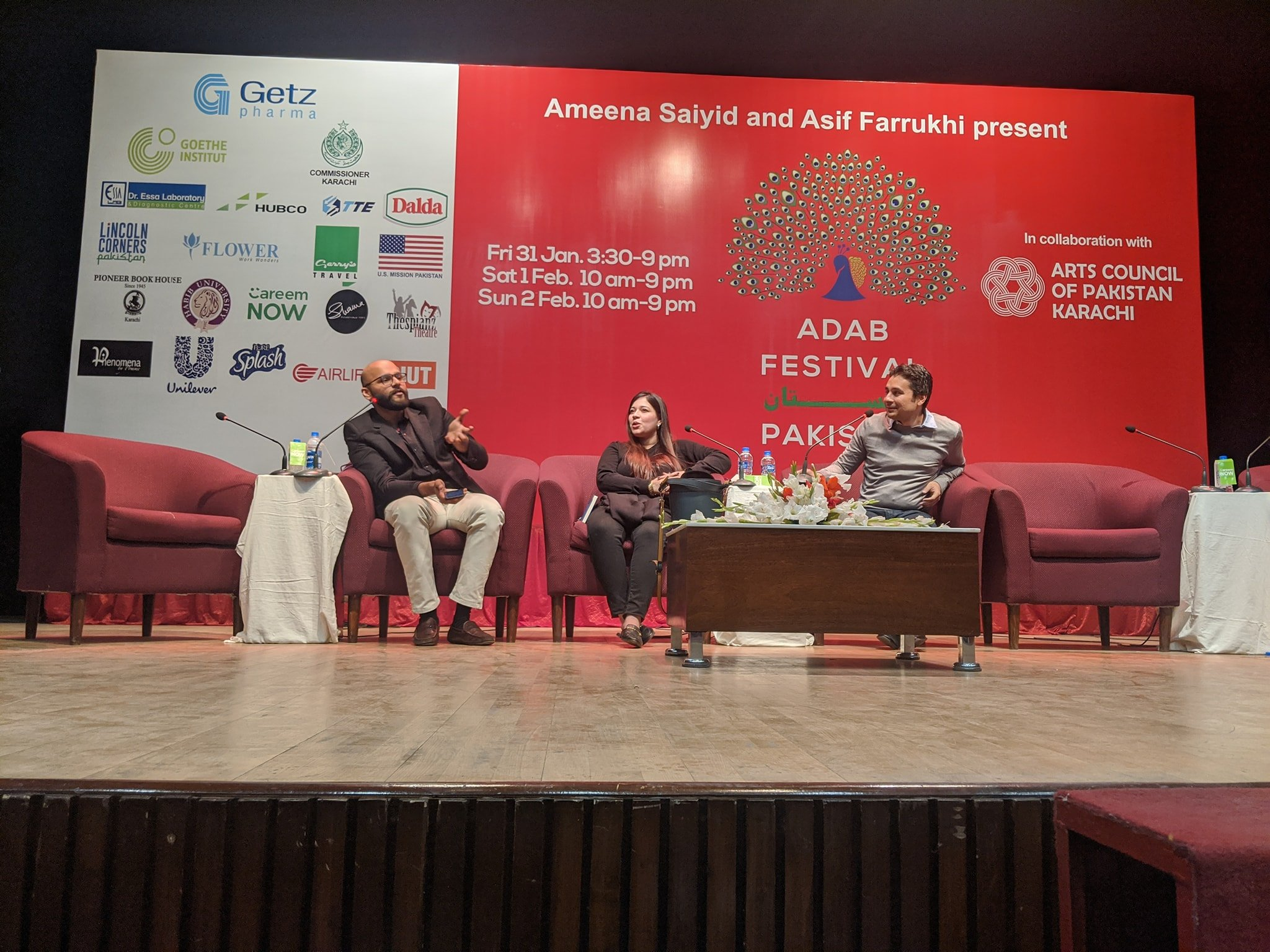 comedy neglected as a real art form in pakistan