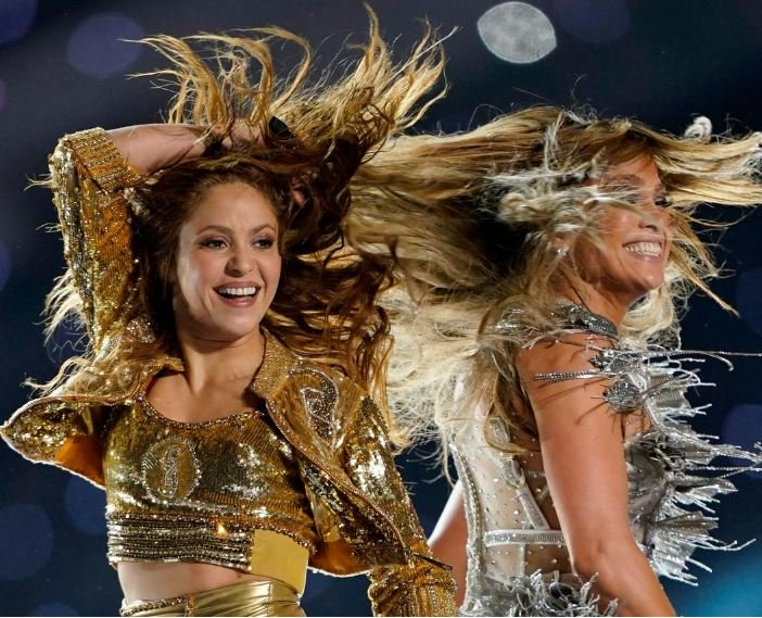 j lo and shakira prove age is just a number with super bowl performance