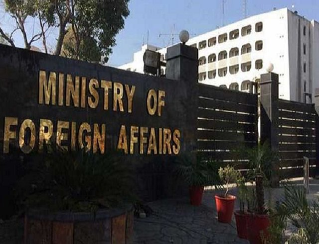 indian diplomat summoned to lodge protest over dec 19 loc ceasefire violation