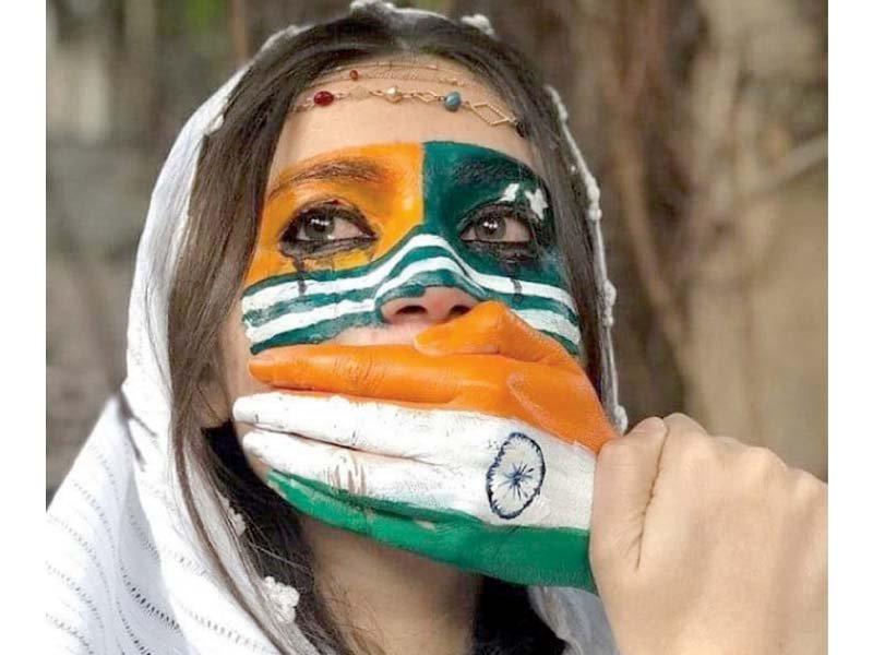 punjab pledges support to kashmiris till freedom