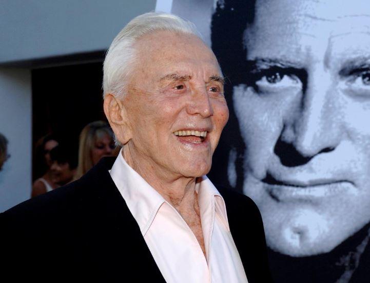 hollywood s legend kirk douglas dies at 103