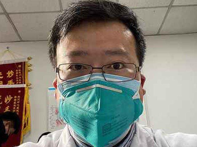 coronavirus kills hero chinese doctor who sounded alarm as toll passes 630