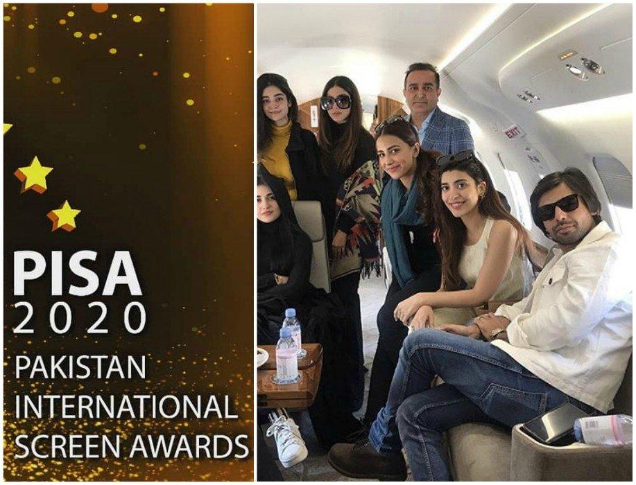 celebrities nominees slam pisa 2020 for mismanagement