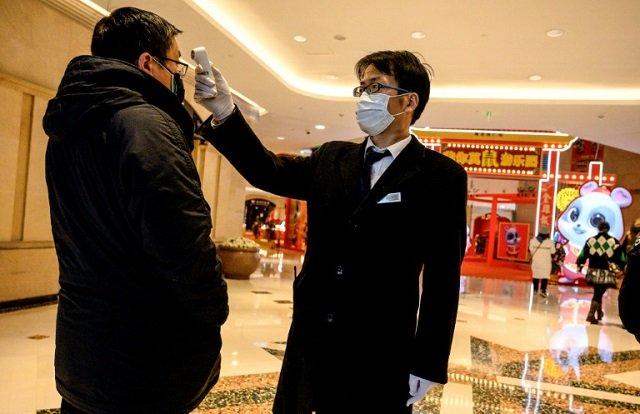 china virus deaths rise past 800 overtaking sars toll