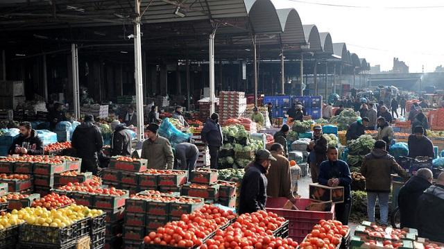 israel blocks palestinian agricultural exports escalating trade spat