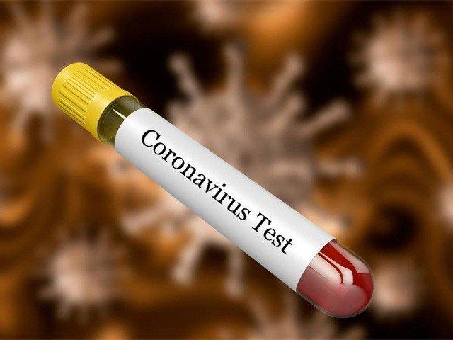 authorities isolate suspected coronavirus patient in peshawar