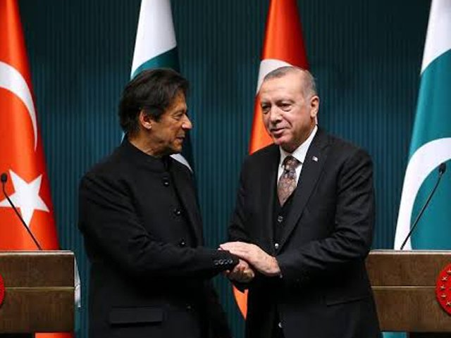 pakistan turkey to discuss issues confronting muslim world