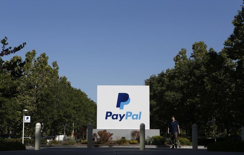 paypal funds academic research on illegal firearms transactions