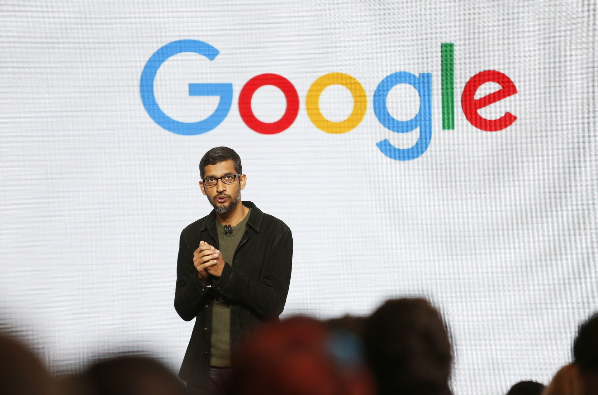 how google s ceo delivers winning presentations