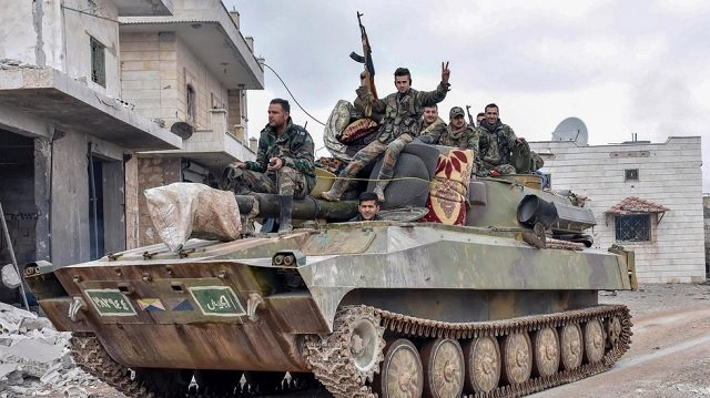 kremlin urges implementation of syria deal
