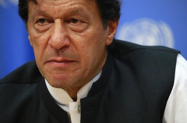 higher food prices at utility stores pique imran khan