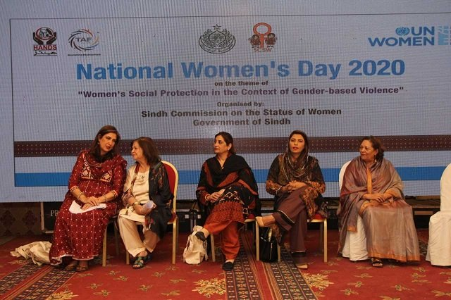 for a society to progress ensuring women s rights is essential