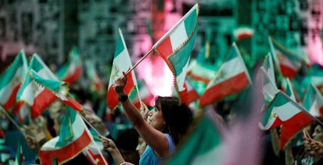 iran starts election campaign with thousands barred from standing