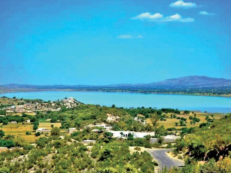 enchanting soan valley s charm attracts more tourists