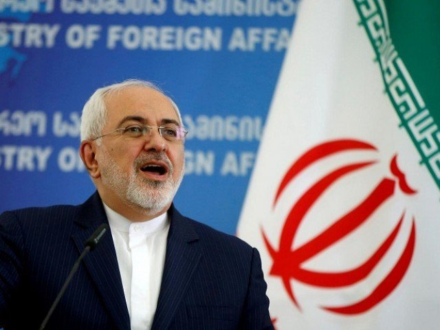 iran could reverse nuclear breaches if europe acts zarif