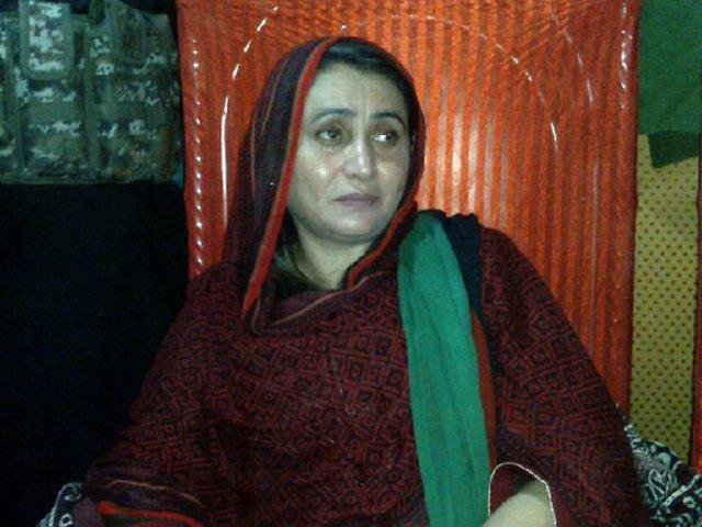 ppp mpa shahnaz ansari shot dead in naushahro feroze