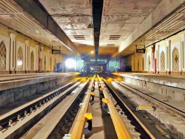 lhc stays olmt transmission lines work