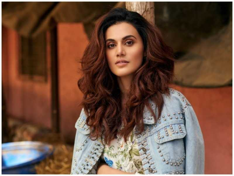 taapsee pannu to feature in indian adaptation of run lola run