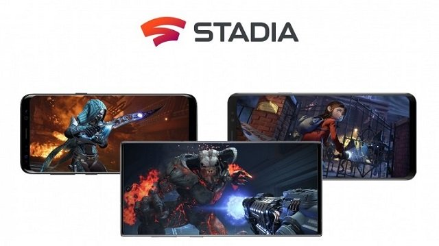 google stadia is coming to samsung other android phones on february 20