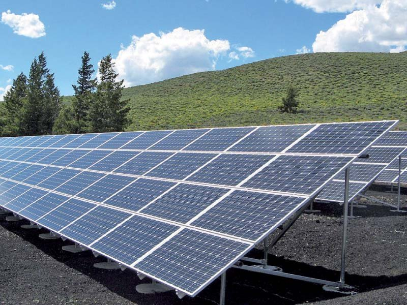 varsities power shift solar energy to save rs256 million annually