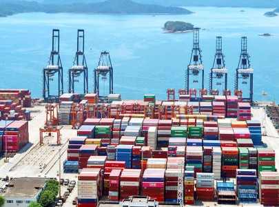 export push an encouraging trend in economic recovery