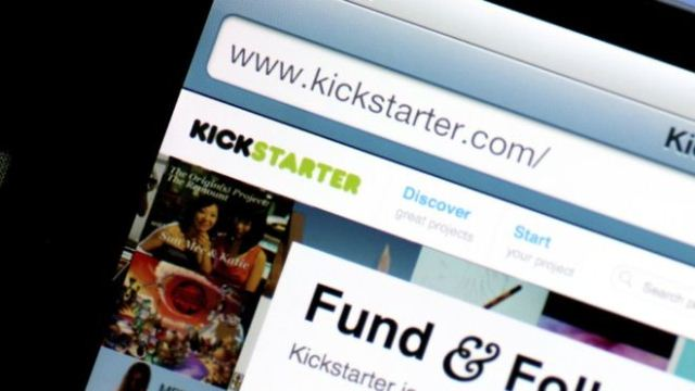 kickstarter is first major tech firm to unionise