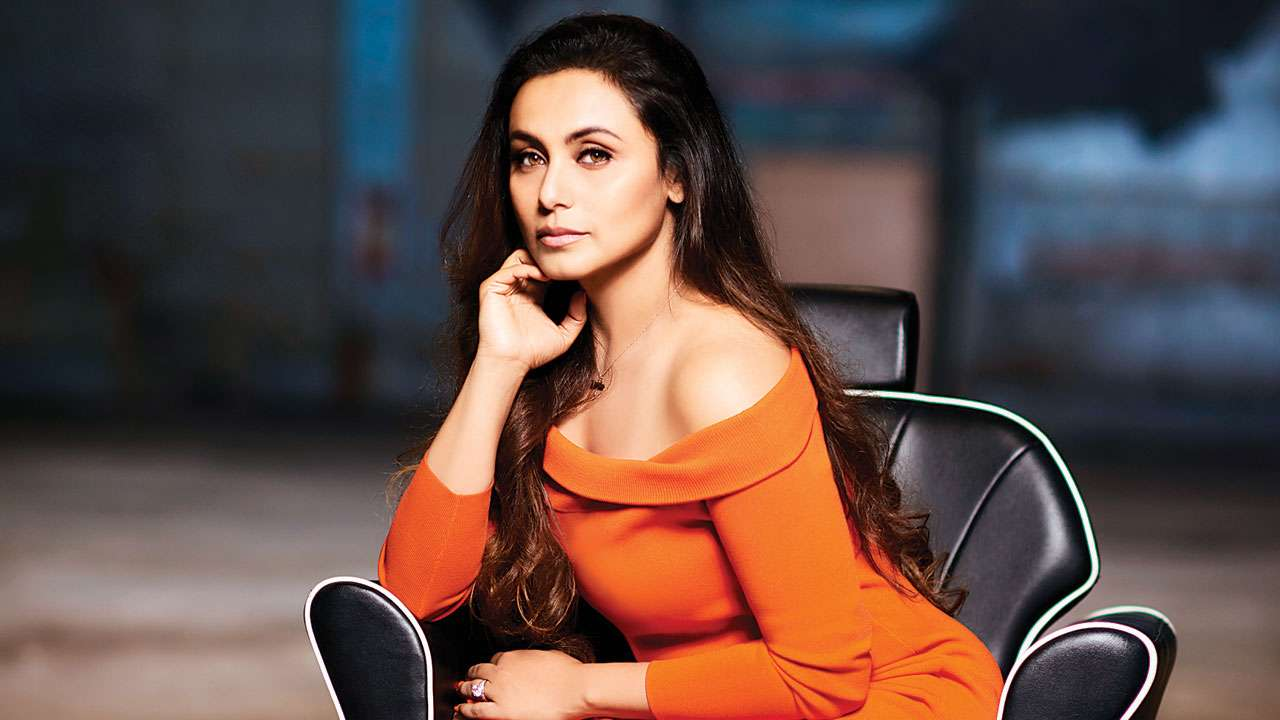 rani mukerji reveals how she became more confident about her height