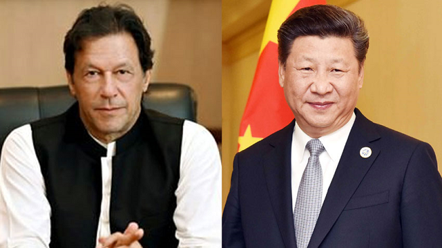 china pakistan are good brothers that share weal and woe president xi