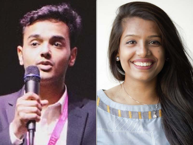 two pakistanis shortlisted for commonwealth youth awards