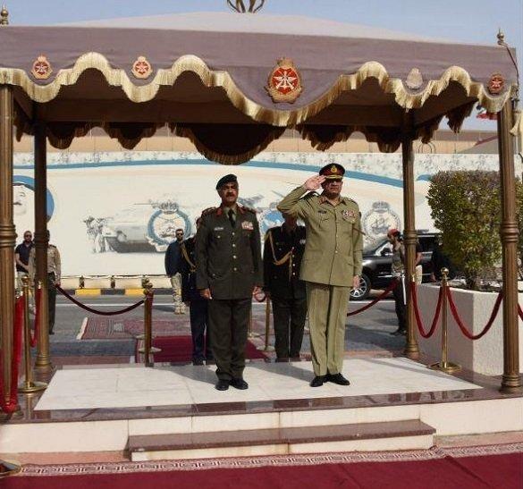 pakistan kuwait to boost ties in diverse fields