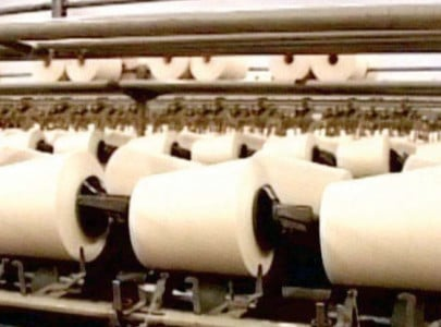 government mulls removing customs duty on cotton yarn