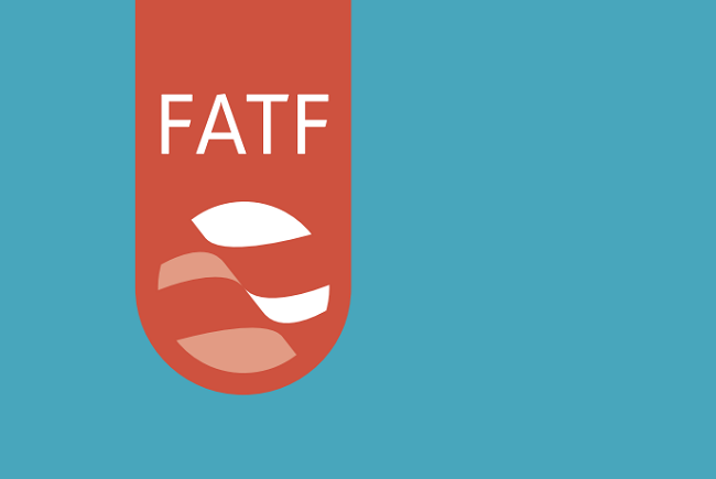 formal announcement to be made at the end of paris plenary on friday photo fatf