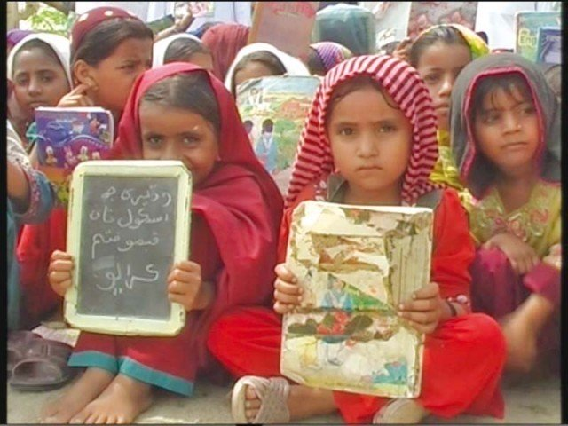 aser report highlights the shortcomings of pakistan s educational system